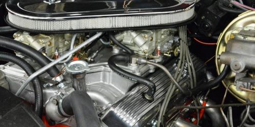 1969 Camaro DZ302
