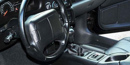 1996 Camaro Z28SS