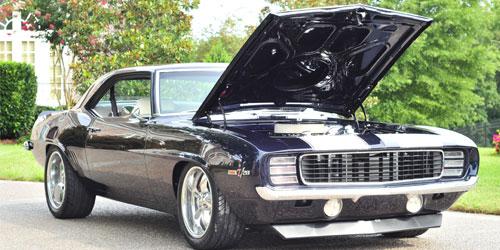 1969 X33 Z28