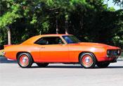 1969 Copo